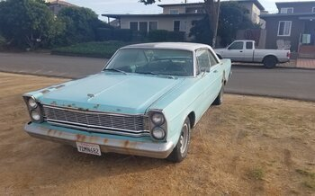 1965 Ford Galaxie for sale 100892293