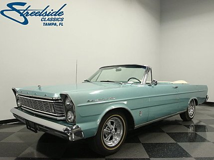 1965 Ford Galaxie for sale 100916456