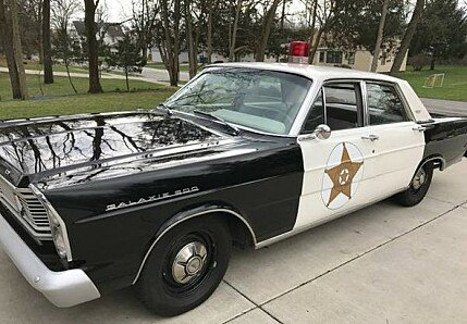 1965 Ford Galaxie for sale 100934583