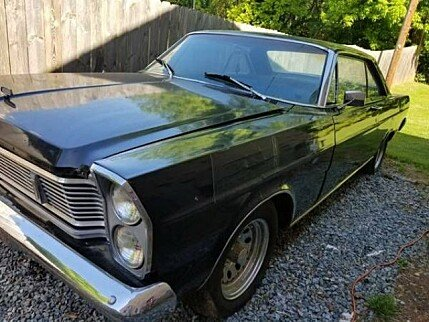 1965 Ford Galaxie for sale 100984781