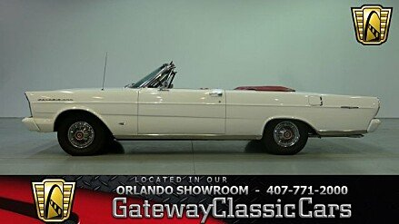 1965 Ford Galaxie for sale 100989865