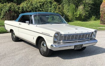 1965 Ford Galaxie for sale 100992935