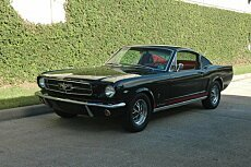 1965 Ford Mustang for sale 100733082