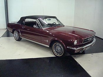 1965 Ford Mustang for sale 100736102