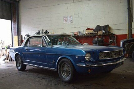 1965 Ford Mustang for sale 100738275