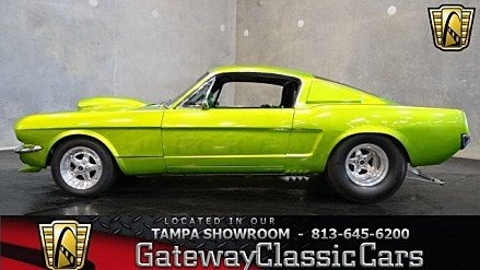 1965 Ford Mustang for sale 100739564