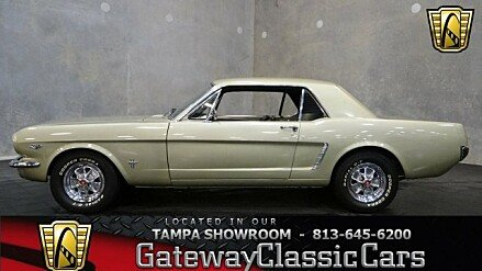 1965 Ford Mustang for sale 100739574