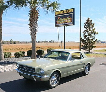 1965 Ford Mustang for sale 100742699