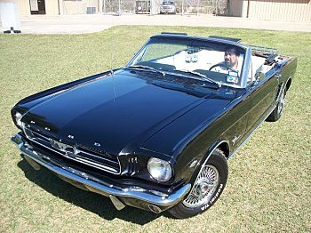 1965 Ford Mustang for sale 100750657