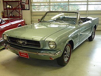 1965 Ford Mustang for sale 100752606
