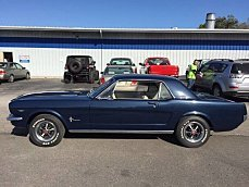 1965 Ford Mustang for sale 100754403