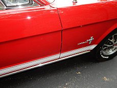 1965 Ford Mustang for sale 100761963
