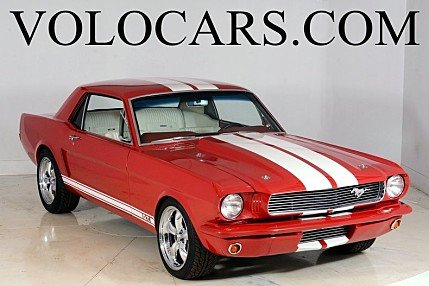 1965 Ford Mustang for sale 100762496