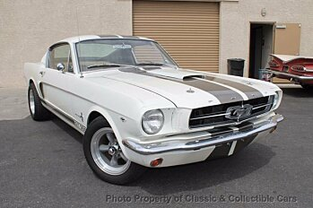 1965 Ford Mustang for sale 100765358