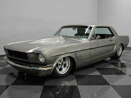 1965 Ford Mustang for sale 100766867