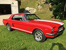 1965 Ford Mustang for sale 100769668