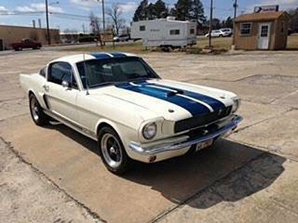 1965 Ford Mustang for sale 100772318