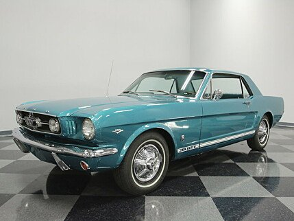 1965 Ford Mustang for sale 100773154
