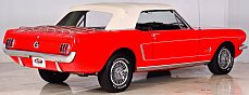 1965 Ford Mustang for sale 100774242