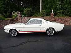 1965 Ford Mustang for sale 100784721