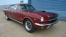 1965 Ford Mustang for sale 100800111