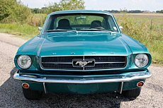 1965 Ford Mustang for sale 100800276