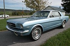 1965 Ford Mustang for sale 100814478