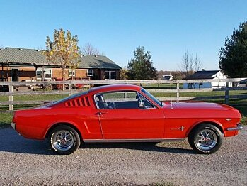 1965 Ford Mustang for sale 100818833