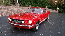 1965 Ford Mustang for sale 100830083