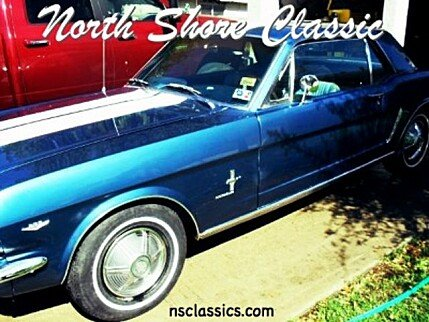 1965 Ford Mustang for sale 100840614