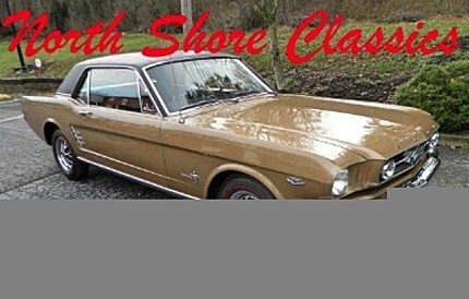 1965 Ford Mustang for sale 100840615