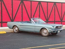 1965 Ford Mustang for sale 100840616