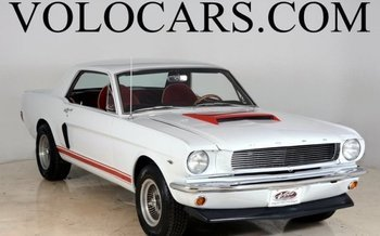 1965 Ford Mustang for sale 100841908
