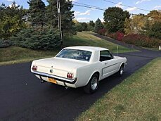 1965 Ford Mustang for sale 100855813
