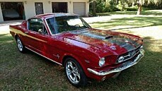 1965 Ford Mustang for sale 100864331