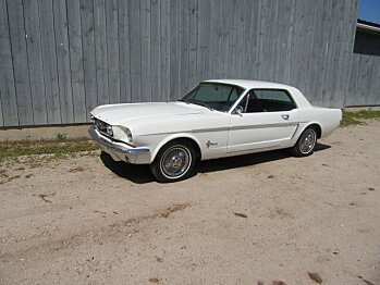 1965 Ford Mustang for sale 100891819