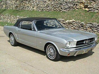 1965 Ford Mustang for sale 100859539