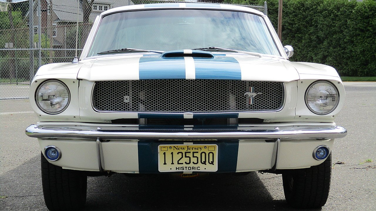 1965 Ford Mustang for sale near Hackensack, New Jersey 07601 ...
