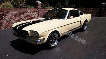 1965 Ford Mustang Fastback for sale 100868689