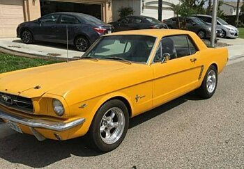 1965 Ford Mustang for sale 100879888