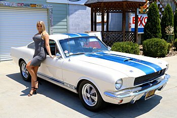 1965 Ford Mustang for sale 100893044