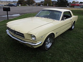 1965 Ford Mustang for sale 100922138