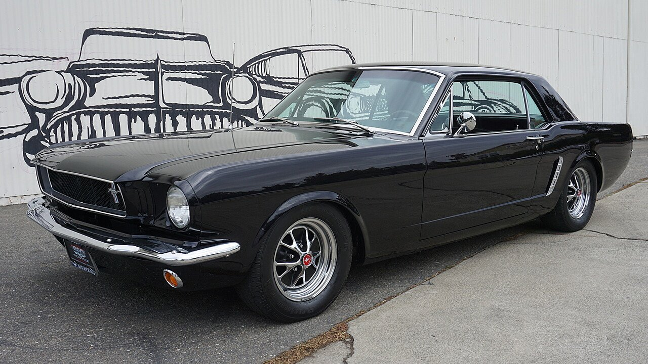 1965 Ford Mustang for sale 100924339
