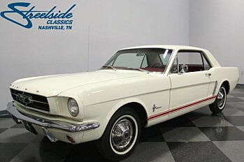 1965 Ford Mustang for sale 100930545