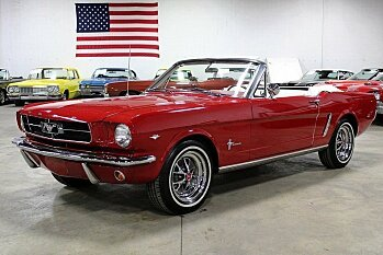 1965 Ford Mustang for sale 100971471