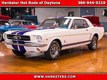 1965 Ford Mustang for sale 100990446