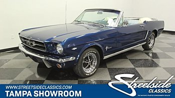1965 Ford Mustang for sale 101025760