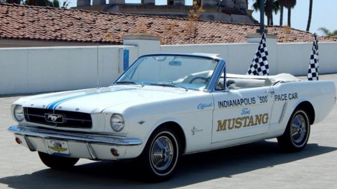 1965 Ford Mustang for sale 101054277