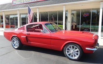 1965 Ford Mustang for sale 100906233