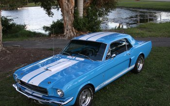 1965 Ford Mustang for sale 100923212
